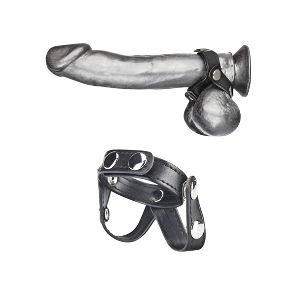 vòng đeo dương vật Cock and ball rings