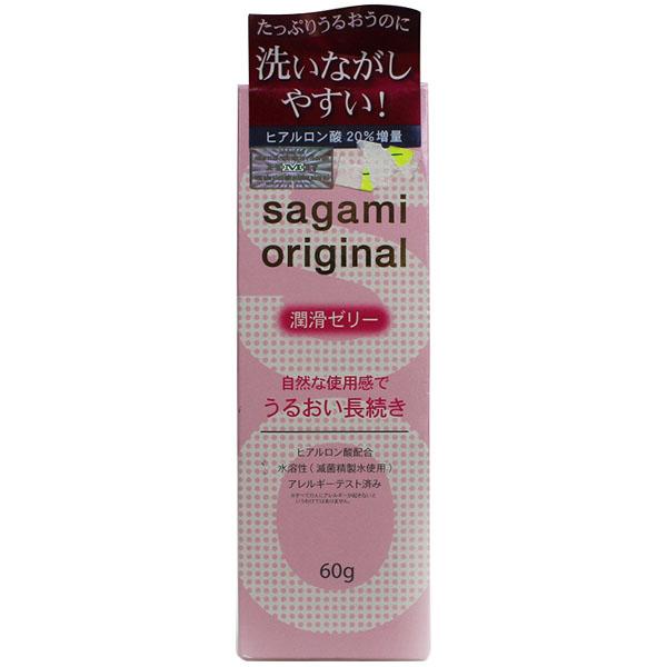 Thuốc bôi trơn quan hệ Sagami 01