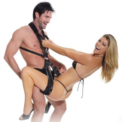 Bộ Sex Swing đeo vào người 02