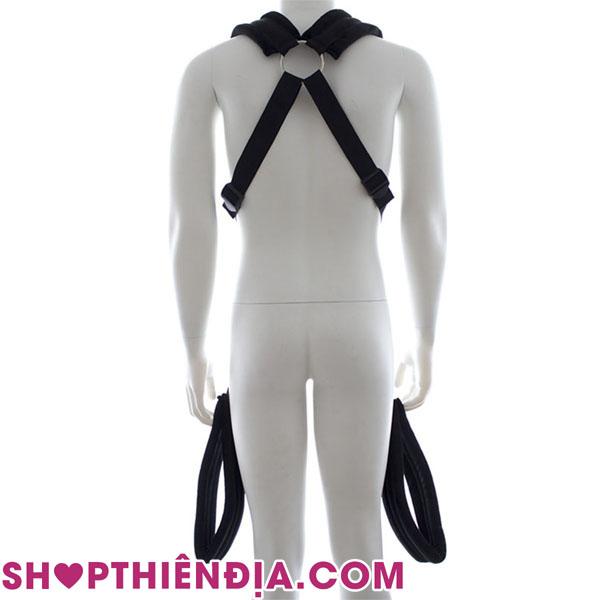 Bộ Sex Swing đeo vào người 08