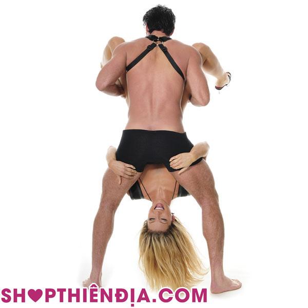 Bộ Sex Swing đeo vào người 09