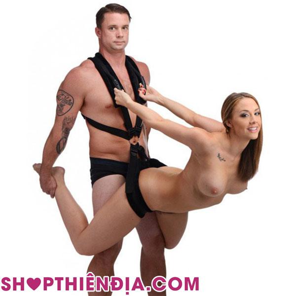 Bộ Sex Swing đeo vào người 11