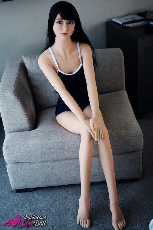 Búp bê tình dục Nhật Fujiko 07