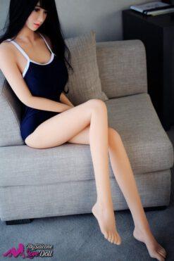 Búp bê tình dục Nhật Fujiko 08