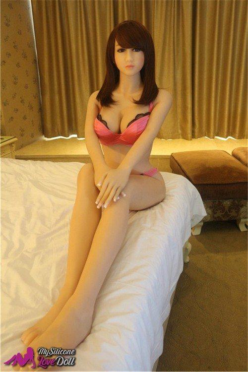 Búp bê tình dục nữ Norika 06