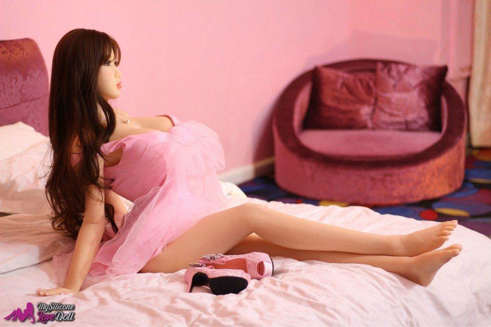 Búp bê tình yêu Keiko 03
