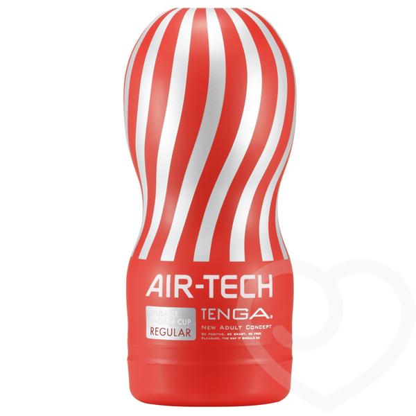 Cốc thủ dâm Tenga Air Tech 01