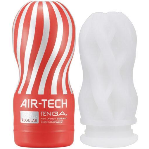 Cốc thủ dâm Tenga Air Tech 02