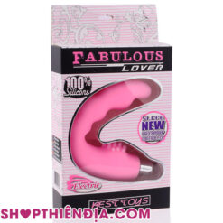 Kích thích hậu môn Fabulous Lover 05