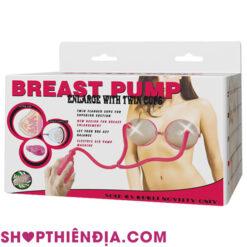 Máy hút ngực Nipple Pump 10