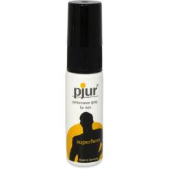 Thuốc kéo dài quan hệ Pjur 01