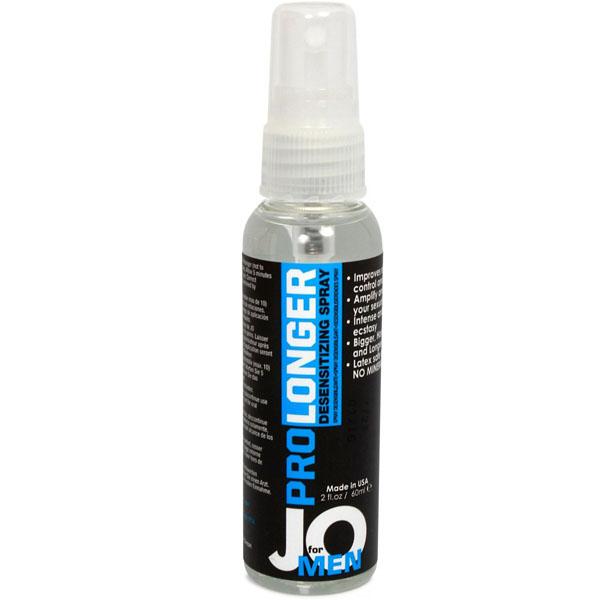 Thuốc kéo dài thời gian quan hệ Jo Prolonger 01