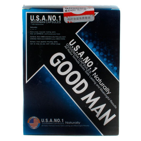 Thuốc tây giúp quan hệ lâu Goodman 01