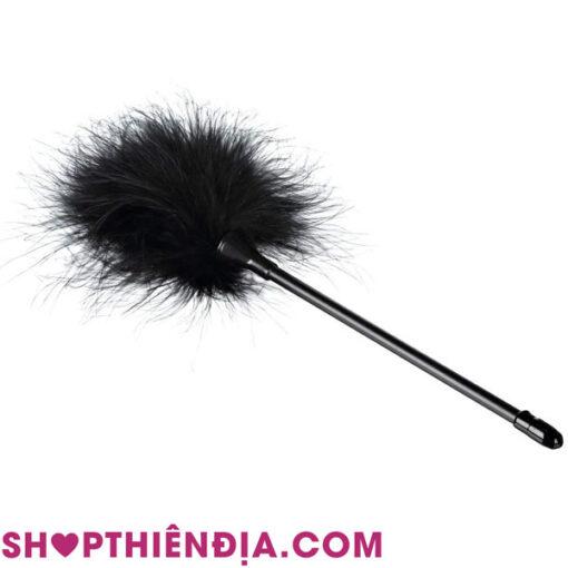 Bộ đồ chơi bạo dâm 10 món Chổi lông